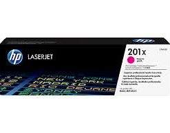 HP 201X Magenta High Yield Toner