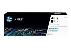 HP 410A Standard Yield Black Toner