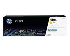 HP 410A Yellow Standard Yield Toner