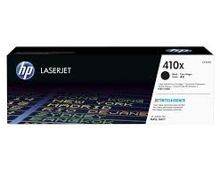 HP 410X Black High Yield Toner