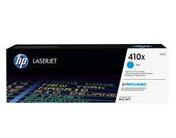 HP 410X Cyan High Yield Toner