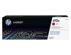 HP 410X Magenta High Yield Toner