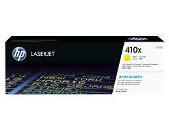 HP 410X Yellow High Yield Toner