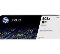 HP 508A Black Toner CF360A