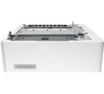 HP 550-sheet paper feeder tray CF404A at best price