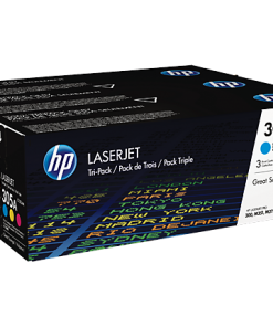 HP 305A 3-pack Cyan Magenta Yellow Original LaserJet Toner