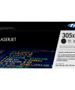 HP 305X High Yield Black Original LaserJet Toner