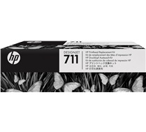HP 711 Printhead Replacement Kit C1Q10A