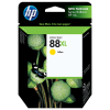 HP 88XL High Yield Yellow Ink Cartridge C9393AN