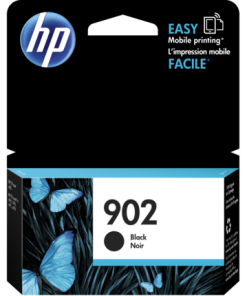HP 902 Black Ink Cartridge T6L98AN