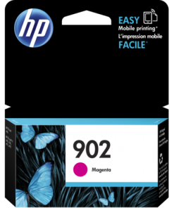 HP 902 Magenta Ink Cartridge T6L90AN