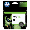 HP 950XL High Yield Black Ink Cartridge CN045AN