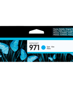 HP 970 Cyan Ink Cartridge CN622AM