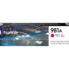 HP 981A Magenta PageWide Ink Cartridge J3M69A