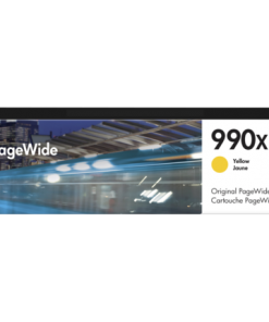 HP 990X Yellow PageWide Ink Cartridge M0J97AN