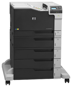 HP Color LaserJet Enterprise M750xh Printer D3L10A