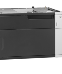 HP LaserJet 1x500-sheet Paper Feeder with Cabinet & Stand CF243A