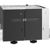 HP LaserJet 3500-sheet HCI Feeder and Stand CF245A