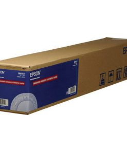 Epson Crystal Clear Film 24″x100′ Roll S045152