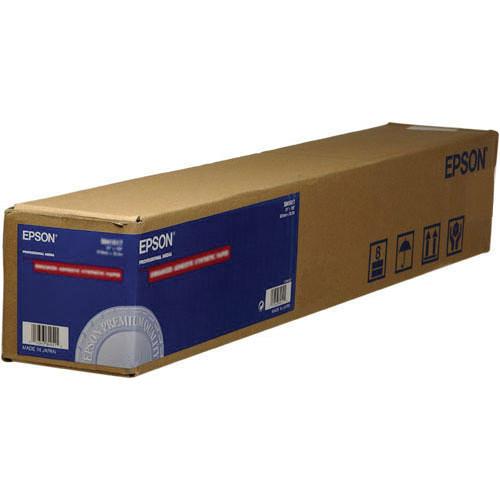 Epson Crystal Clear Film 24″x100′ Roll S045152