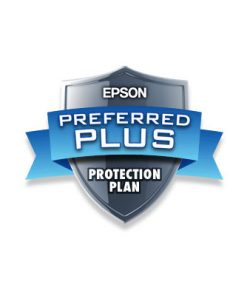 Epson Preferred Plus Protection Plan