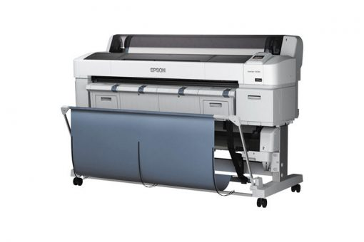 Epson SureColor T7270 44″ Dual Roll Printer SCT7270SR