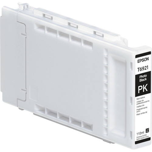 Epson T6921 Photo Black 110ml XD Ink Cartridge