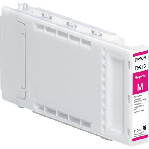 Epson T6923 Magenta 110ml XD Ink Cartridge