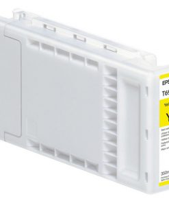 Epson T6934 Yellow 350ml XD Ink Cartridge