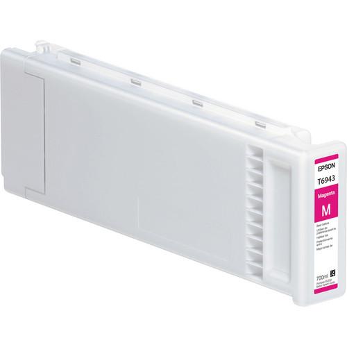 Epson T6943 Magenta 700ml XD Ink Cartridge