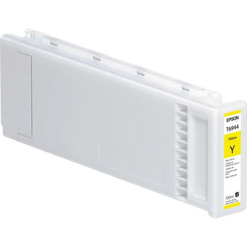 Epson T6944 Yellow 700ml XD Ink Cartridge