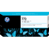 HP 772 300-ml Light Gray Ink Cartridge CN634A
