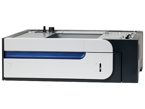 HP Color LaserJet 500-sheet Paper and Heavy Media Tray CF084A