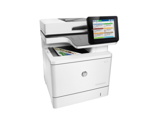 HP Color Laserjet Enterprise M577dn MFP B5L46A