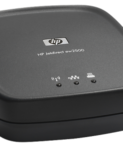 HP Jetdirect ew2500 Wireless Print Server J8021A