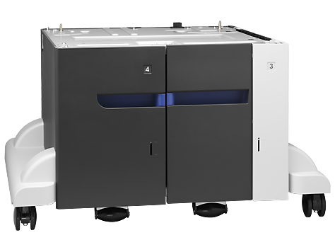 HP LaserJet 3500-sheet feeder and Stand CF305A