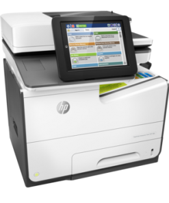 HP PageWide Enterprise 586dn Multifunction Printer G1W39A