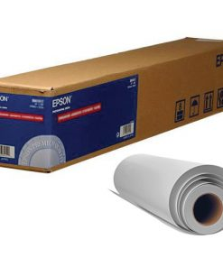 "Epson Exhibition Canvas Matte Paper 36""x40′ Roll S045258"