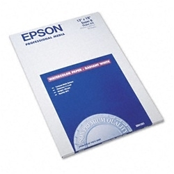 "Epson Exhibition Canvas Natural Gloss Paper 17""x22′ S045416"