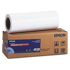 Epson Premium Luster Photo Paper 10″x100′ S042077