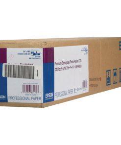 Epson Premium Semigloss Paper 24″x100′ S041393