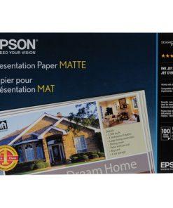 Epson Presentation Matte paper 13″x19″ S041069