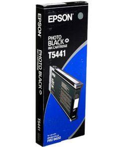 Epson T5441 Photo Black UltraChrome Ink Cartridge