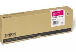 Epson T591300 UltraChrome K3 Vivid Magenta Ink Cartridge