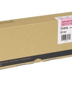 Epson T591600 UltraChrome K3 Vivid Light Magenta Ink Cartridge