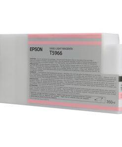 Epson T5966 Vivid Light Magenta Ultrachrome HDR Ink Cartridge