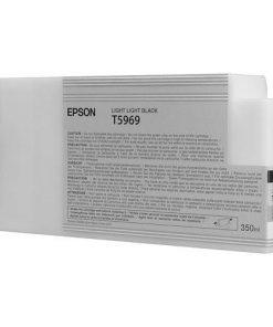Epson T59669 Light Light Black Ultrachrome HDR Ink Cartridge