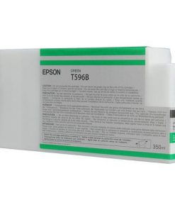 Epson T5966B Green Ultrachrome HDR Ink Cartridge