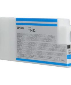 Epson T6422 Cyan Ultrachrome HDR Ink Cartridge