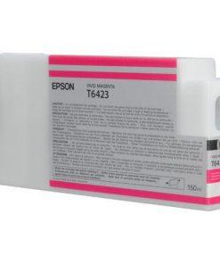 Epson T6423 Vivid Magenta Ultrachrome HDR Ink Cartridge